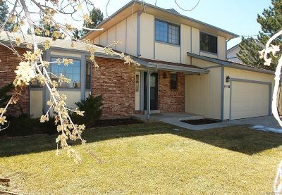 Arapahoe County Single Family Home Active: 18168 East Belleview Lane