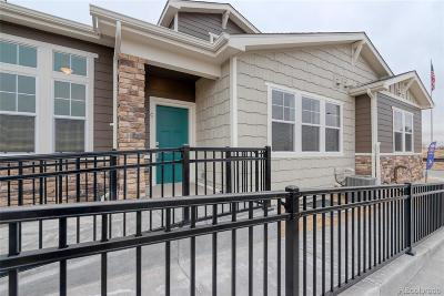 Commerce City Condo/Townhouse Active: 15501 East 112th Avenue #1C