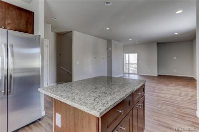 Commerce City Condo/Townhouse Active: 11250 Florence Street #29F