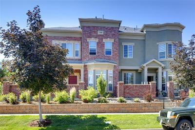 Highlands Ranch Condo/Townhouse Active: 768 Brookhurst Avenue #A