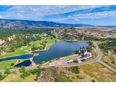 Larkspur Residential Lots & Land Active: 4810 Echo Valley Road