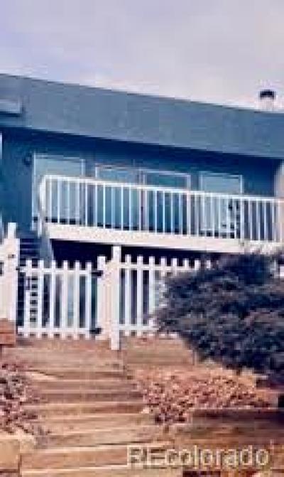 Palmer Lake Single Family Home Active: 305 Brook Street