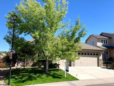 The Hearth Single Family Home Active: 11067 Glengate Circle
