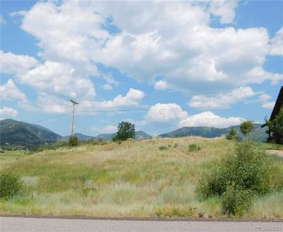 Residential Lots & Land Active: 1144 Longview Circle