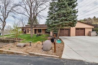 Lakewood CO Single Family Home Active: $775,000