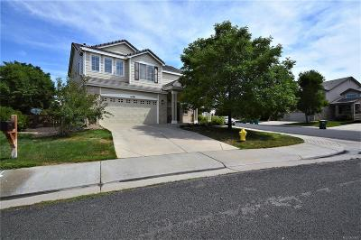 Commerce City Single Family Home Active: 14891 East 118th Place