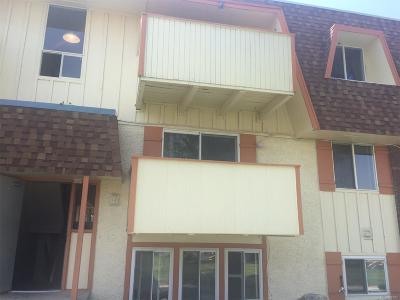 Thornton Condo/Townhouse Active: 10211 Ura Lane #6-206