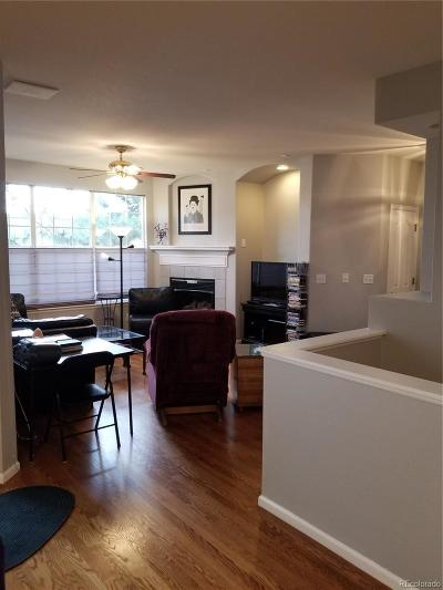 Lafayette Condo/Townhouse Under Contract: 2827 Whitetail Circle