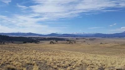 Park County Residential Lots & Land Active: Dohanson Trail