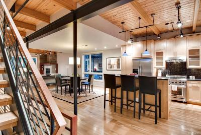 Steamboat Springs Condo/Townhouse Active: 2912 Blackhawk Court