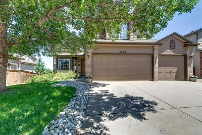 Highlands Ranch Single Family Home Active: 9264 Wiltshire Drive