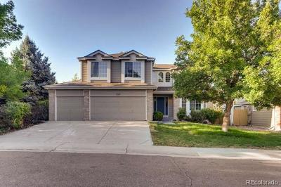 Superior Single Family Home Active: 1229 Snyder Way