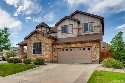Thornton Single Family Home Active: 6205 East 133rd Avenue