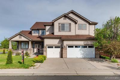 Aurora CO Single Family Home Active: $575,000 List Price