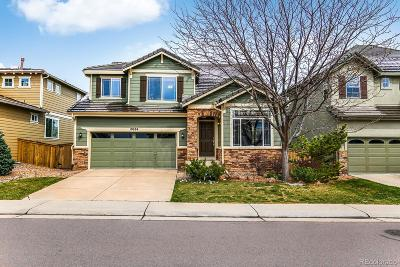 Highlands Ranch Single Family Home Active: 10684 Wynspire Way