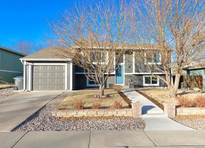 Loveland Single Family Home Active: 731 19th Street
