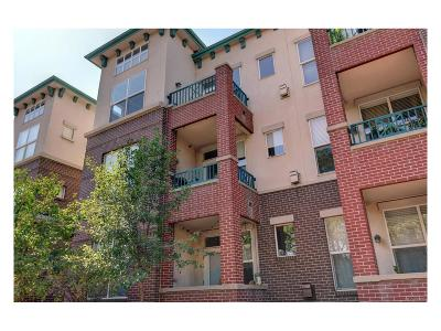 Condo/Townhouse Under Contract: 1727 Pearl Street #202