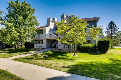 Boulder Condo/Townhouse Under Contract: 4828 Twin Lakes Road #12