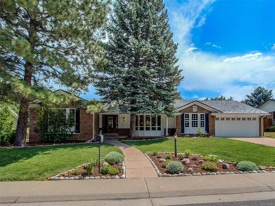 Denver CO Single Family Home Active: $569,950