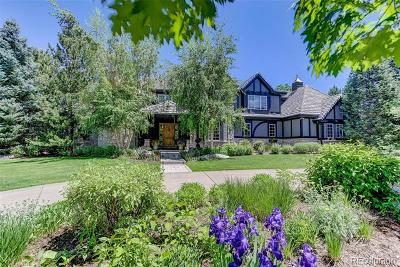 Single Family Home Active: 4070 Preserve Parkway