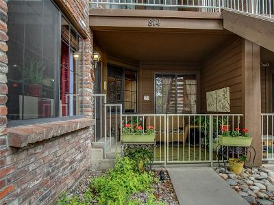 Condo/Townhouse Under Contract: 814 South Vance Street #A