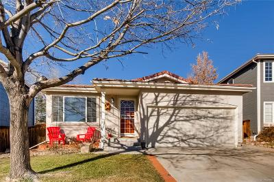 Single Family Home Active: 1255 Briarhollow Way