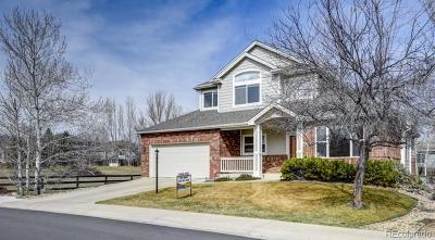 Boulder Single Family Home Active: 4041 Kingstown Place