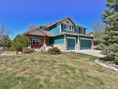 Longmont Single Family Home Active: 1941 Chadwyck Court