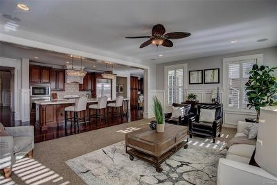 Highlands Ranch Single Family Home Under Contract: 102 Morningdew Place