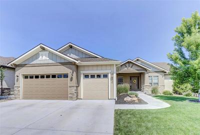 Windsor Single Family Home Under Contract: 8280 Wynstone Court