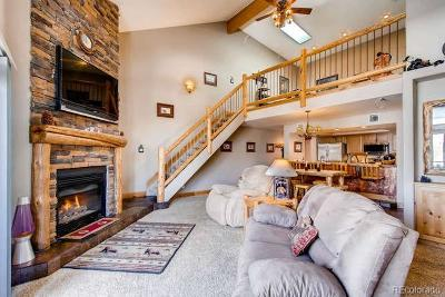 Golden Condo/Townhouse Under Contract: 23664 Pondview Place #G