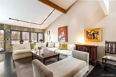 Condo/Townhouse Active: 9200 East Cherry Creek South Drive #2