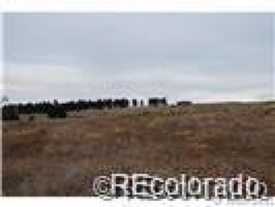Kiowa Residential Lots & Land Active: 20 Acres