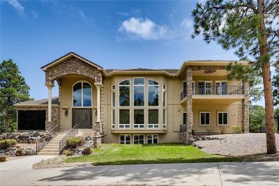 Colorado Springs CO Single Family Home Active: $979,000