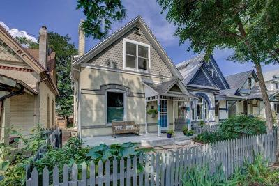 Single Family Home Under Contract: 11 Fox Street
