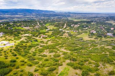 Sedalia CO Residential Lots & Land Active: $349,000