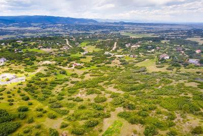 Sedalia Residential Lots & Land Active: 3285 Park Ridge Road