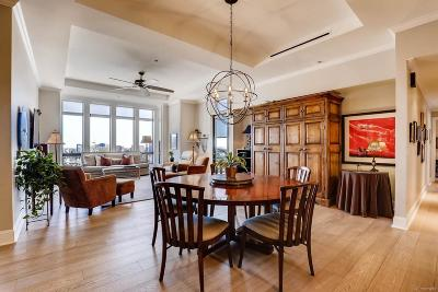 Greenwood Village CO Condo/Townhouse Active: $1,280,000