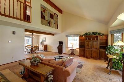 Arvada Single Family Home Active: 7335 Dover Street