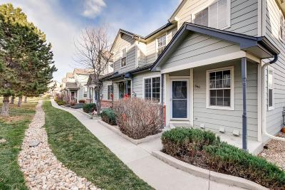Lakewood Condo/Townhouse Active: 663 South Depew Street