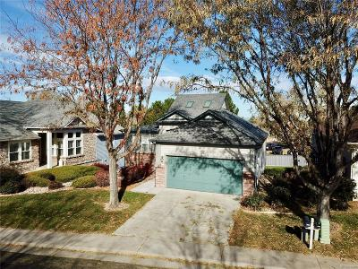 Lafayette Single Family Home Under Contract: 2327 Lavender Hill Lane