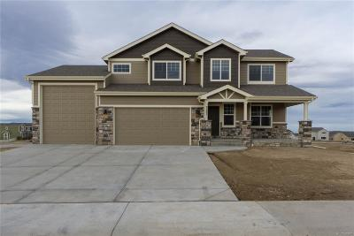 Johnstown Single Family Home Under Contract: 3131 Dunbar Way