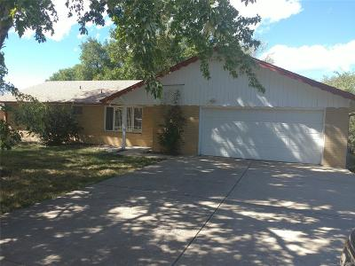 Evergreen, Arvada, Golden Single Family Home Active: 4695 Indiana Street