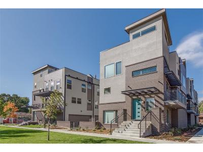 Uptown Condo/Townhouse Active: 1811 Gaylord Street