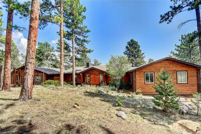 Evergreen Single Family Home Sold: 29843 Canterbury Circle