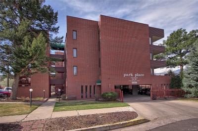 Colorado Springs CO Condo/Townhouse Active: $324,900