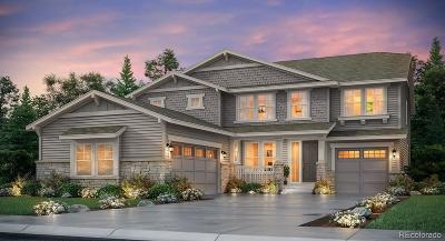 Aurora CO Single Family Home Active: $679,850