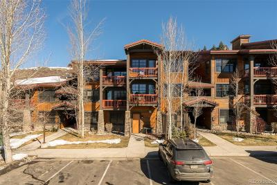 Condo/Townhouse Under Contract: 580 Anglers Drive #303
