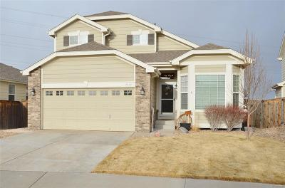 Parker Single Family Home Under Contract: 11812 High Desert Road