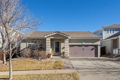 Denver CO Single Family Home Active: $340,000